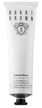Radiance Boost Superfine Walnut Grain and Orange Oil Exfoliating Mask $47