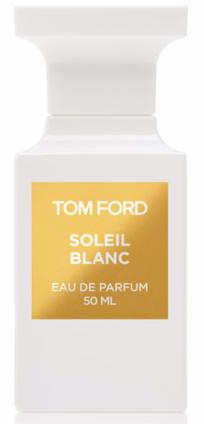 Soleil Blanc Eau de Parfum $220-$550