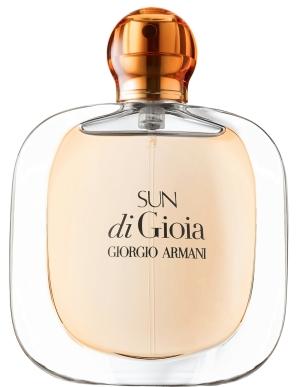 Giorgio Armani Sun di Gioia $24-$90