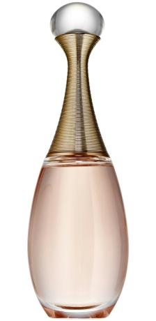Dior J'adore Eau Lumiere $124