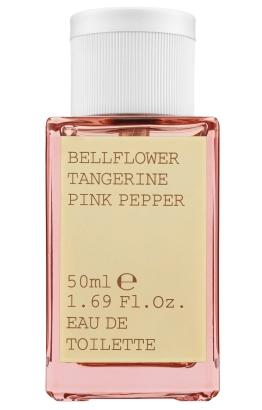 Korres Bellflower Tangerine Pink Pepper Eau de Toilette $38.50