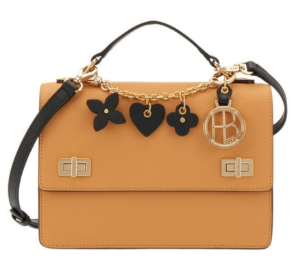 West 57th Charm Schoolbag $328
