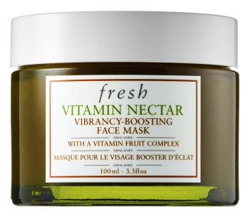Fresh Vitamin Nectar Vibrancy Boosting Face Mask $62