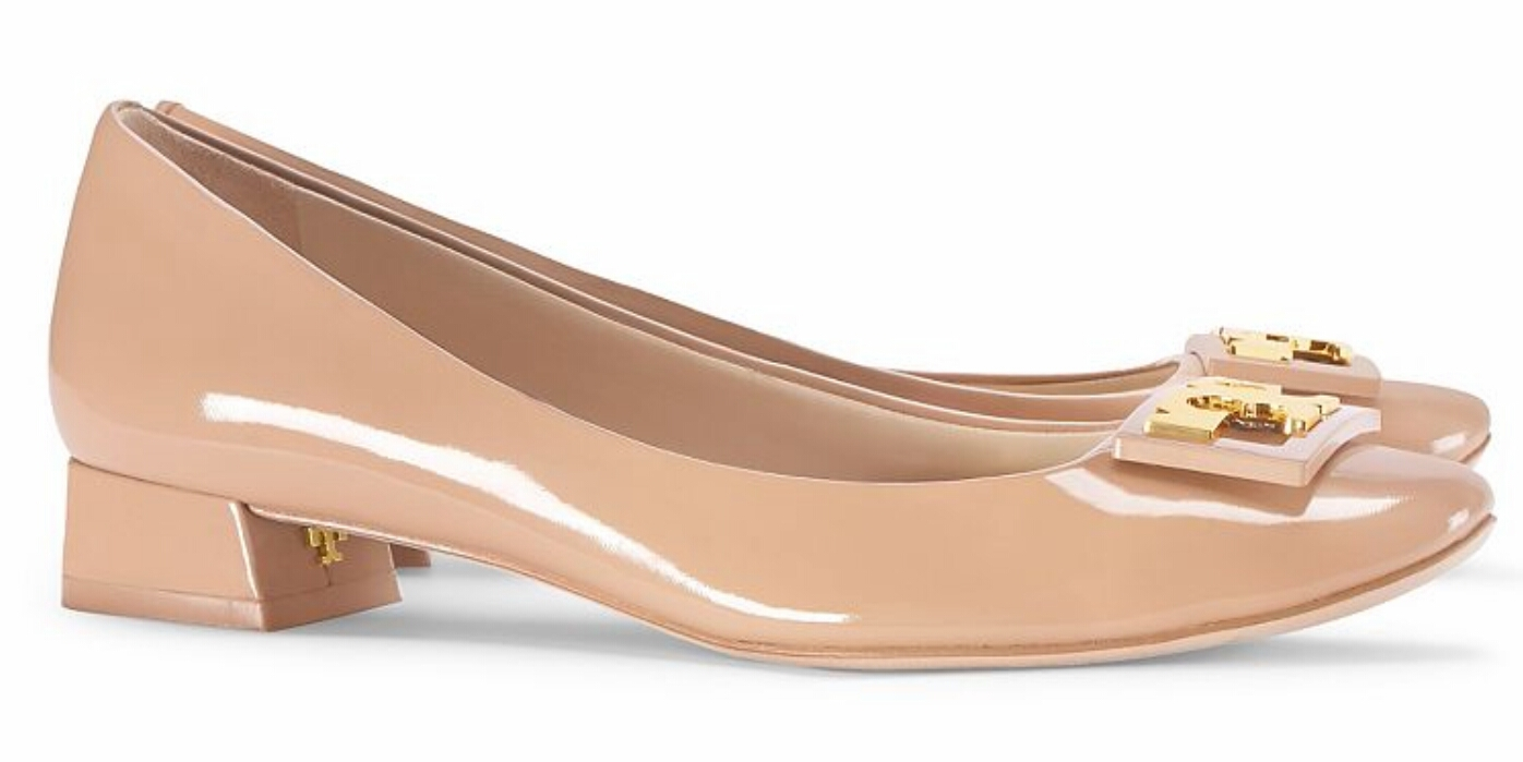 7e81c56d4 TODAY'S OBSESSION: THE NEW TORY BURCH GIGI PUMPS – The Beautorialist