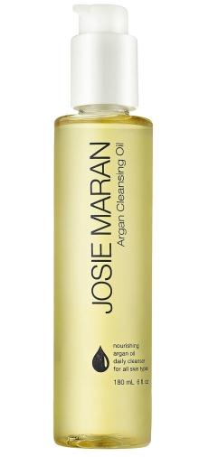 Josie Maran Argan Cleansing Oil