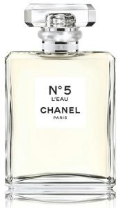 Chanel No. 5 L'eau $76-$132