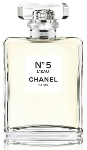 Chanel No. 5 L'eau $76-$132