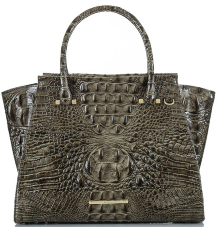 Priscilla Satchel in Forest Melbourne $385
