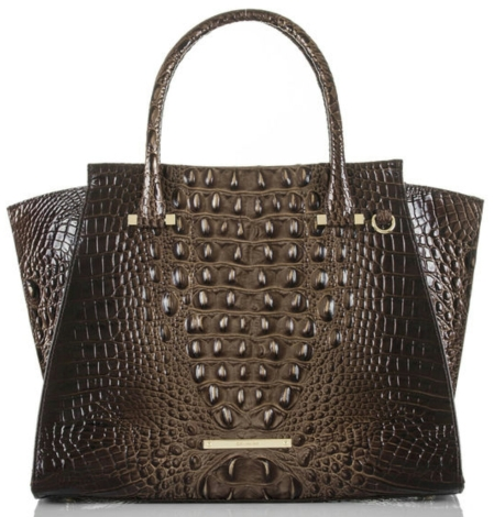 Priscilla Satchel in Brunello Melbourne $385